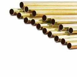 63 / 37 Brass Tubes