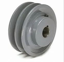 Semi Solid Pulley