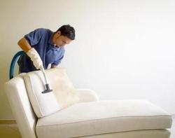 Sofa Dry Cleaning Service