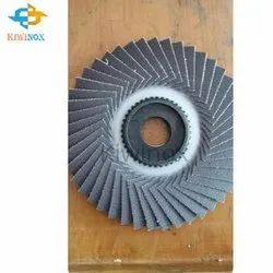4''Flexible Flap Wheel