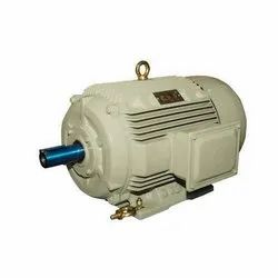 Bonfiglioli Three Phase Crompton Make Electric Motor, IP Rating: IP55