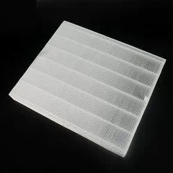 HEPA Carbon Replacement Air Filter