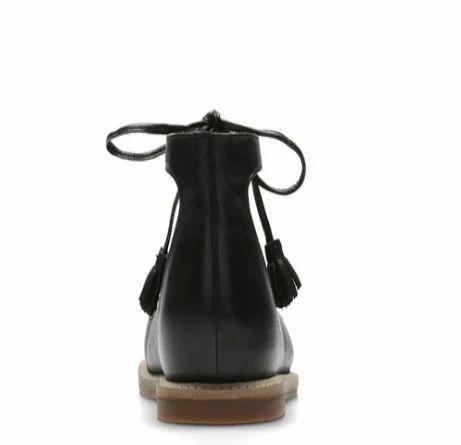 Impermeable Adolescencia Prominente  Clarks Women Corsio Dallas Black Leather Sandal, | ID: 16338663555