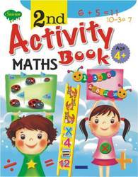 2nd Activity Book Maths