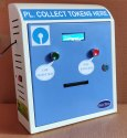 Token Printer/ Dispenser