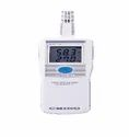 Handheld type temperature/humidity meter
