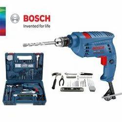 Bosch GSB 10 RE Power Tool Kit, 500 W