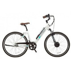 Alloy Womens Lectro Bicycle