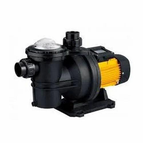 Swimming Pool Filter Pump - Swimming Pool Electric Filter ...