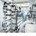 Automatic Reverse Osmosis Plant For Boiler