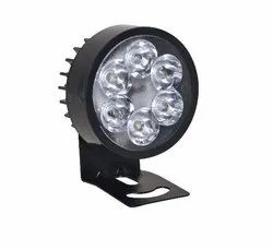 6 LED FOG LIGHT