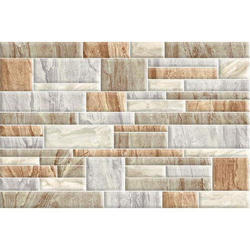 Outdoor Ceramic Wall Tile