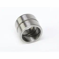 Mild Steel Machine Component