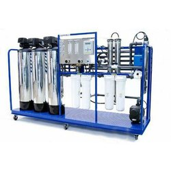 Reverse Osmosis Automatic Commercial RO System, RO Capacity: 500-1000 (Liter/hour)