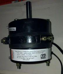 Single Phase ISI Deuronn Cooler Motor 110x28 (15