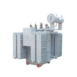 Bharti Automatic 2000KVA HT Servo Voltage Stabilizer
