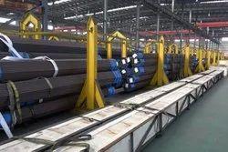 Corten Steel ASTM / SA A 423  GR.1 Tubes