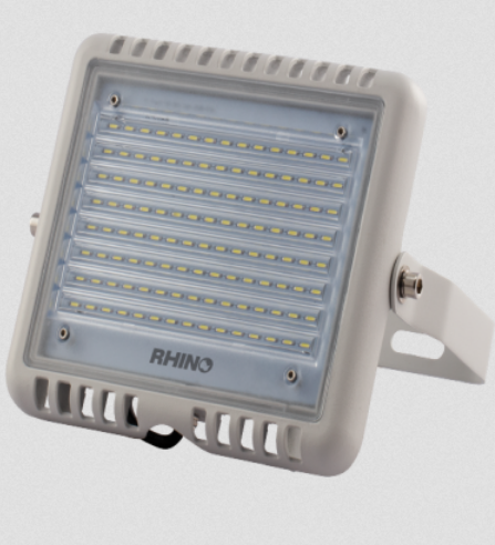 Rhino LED New I-Pad Style Flood Light, Gupta Power