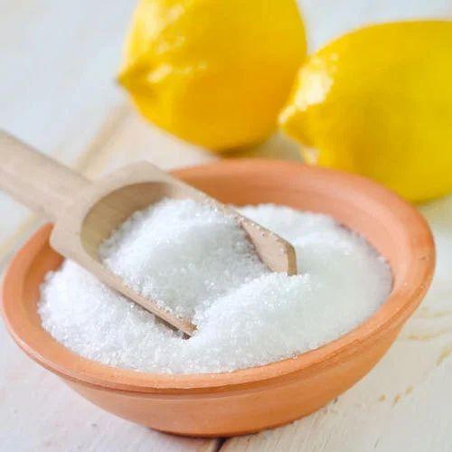 Citric Acid Powder, Packaging Type: Packet, Rs 80 /kilogram M. M Khicha &  Company   ID: 15931271730