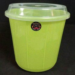 Colored Airtight Container