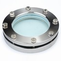 Welded Circular Sight Glass