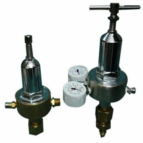 High Pressure PRV, IOX 14 Regulator