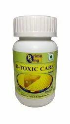 D-Toxic Care Capsule