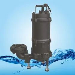 SUBMERSIBLE SEWEGE PUMP