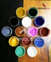 Chimique Sol Csc Pearl Pigment Table Tops Resin, For Paints & Coatings, Packaging Type: Box And Packet
