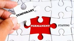 Temporary And Permanent Staffing In Delhi