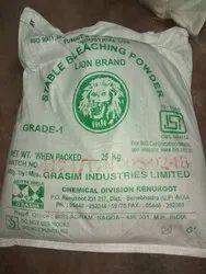 Aditya Birla White bleaching powder, 25 Kg HDPE Bag, Grade 1