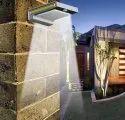 Solar Wall Light for Outdoor Lighting