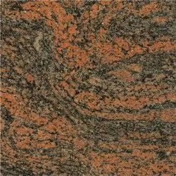 Samokha Red Granite