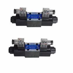 Hydraulic Solenoid Valve Yuken