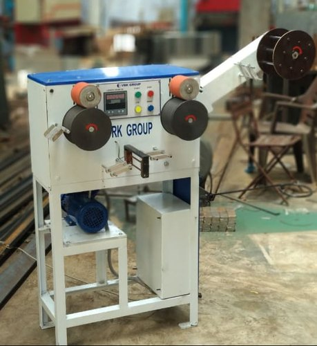 VRK group Elastic Tape Measuring Machine