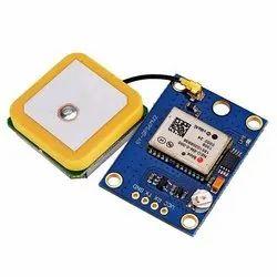 NEO 6M TTL GPS Module
