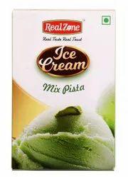 Pista Ice Cream Mix