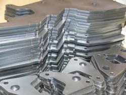 CNC GI Cutting services