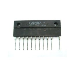 MP6752 IGBT Module