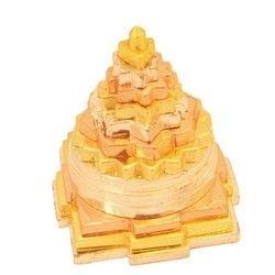 Ashtadhatu Meru Sri Shri Shree Yantra Yantram Vastu Lakshmi