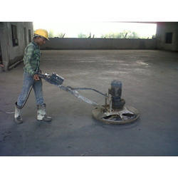10000 Concrete VDF Flooring Service, in Pan India, 5 Years