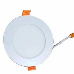 12 Watt LED viva Round Panel Light