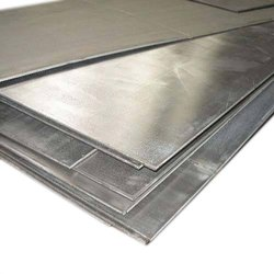 316Ti Stainless Steel Sheets I IS 6911 GRADE 316Ti SS Plates