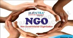 NGO Profitable Organisation Incorporation