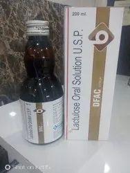 Lactulose Oral Syrup