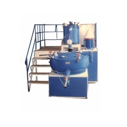 PVC Compound Mixer