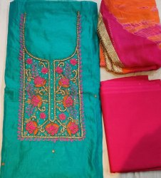Jaipuri Work Suits