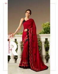 Pr Fashion Launched Designer Saree