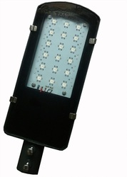 Solar Luminary Street Light 9 watt to 30 watt