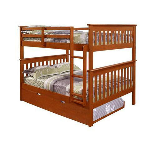 Brown Queen Size Bunk Bed Size 6 4 Feet Rs 40000 Unit Janalaxmi Designs Id 20375840197